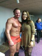 Josh Lewis & Chyna