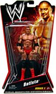 WWE Series 1 Batista