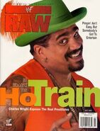 WWF Raw July 1999