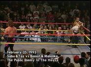 4-4-95 ECW Hardcore TV 5