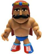Funko WWE Wrestling WWE Mystery Minis Series 1 - Iron Sheik