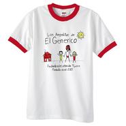 El Generico Fundada Enel 2002 T-Shirt