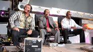Jerry Lawler, Joey Styles & Jonathan Coachman.3
