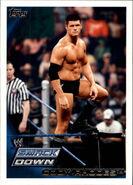 2010 WWE (Topps) Cody Rhodes 39