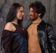 Jimmy Jacobs & Lacey