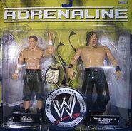 WWE Adrenaline Series 25 John Cena & Khali