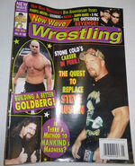 New Wave Wrestling - May 2000