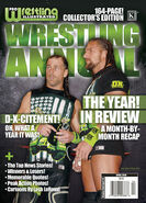 Pro Wrestling Illustrated - April 2010