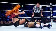 Smackdown 8-6-15 Diva Tag Team 011