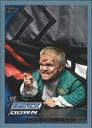 2010 WWE (Topps) Hornswoggle 44