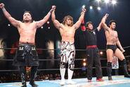 NJPW The New Beginning In Sendai 3