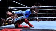 WrestleMania Revenge Tour 2015 - Leeds.7