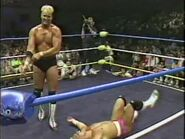 Great American Bash 1989.00019