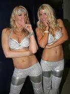 Team Blondage 4