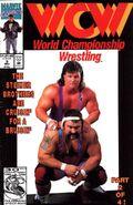 WCW World Championship Wrestling 9
