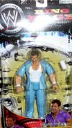 WWE Ruthless Aggression 15.5 Simon Dean