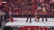 Raw 12-28-08 14