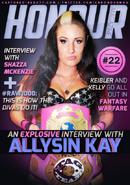 Honour Magazine - June 2012