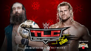 TLC 14 Harper v Ziggler
