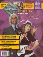 WCW Magazine - September 1993