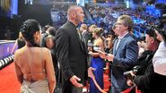 WWE Hall of Fame 2015.10