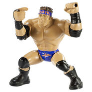 WWE Power Slammers Zack Ryder