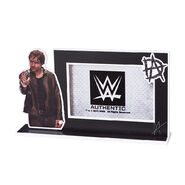 Dean Ambrose Picture Frame