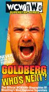 Goldberg - Who's Next