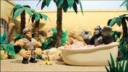 Resistant Gorilla 10