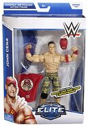 John Cena (WWE Elite 37)