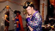 2002 John Cena Halloween