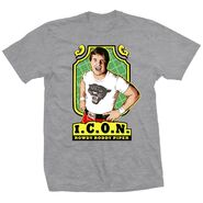 Roddy Piper Icon T-Shirt