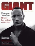The rock giant magazine march 2009