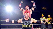 WWE WrestleMania Revenge Tour 2014 - Liège.16