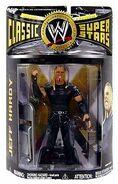 WWE Wrestling Classic Superstars 21 Jeff Hardy
