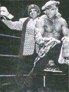 Superstar Billy Graham 7