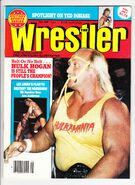 The Wrestler - May 1988