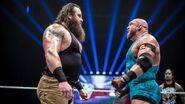 WWE World Tour 2015 - Liverpool 6