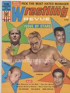 Wrestling Revue - July 1969