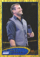 2012 WWE (Topps) Matt Striker 24