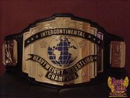 WWF Intercontinental Champion