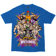 WrestleMania 30 Toddler T-Shirt