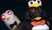 Perky the Penguin 9