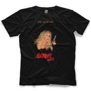 Amber O'Neal Don't Call Me Babe! Shirt