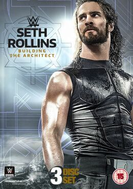Seth Rollins – Building The Architect