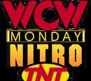 September 4, 1995 Monday Nitro results
