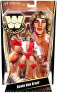WWE Legends 6 Kerry Von Erich