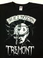 Matt Tremont Bulldozer T-Shirt