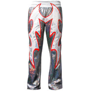 Sin Cara Black Youth Replica Pants