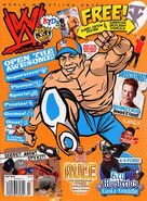 WWE Kids Magazine July 2010